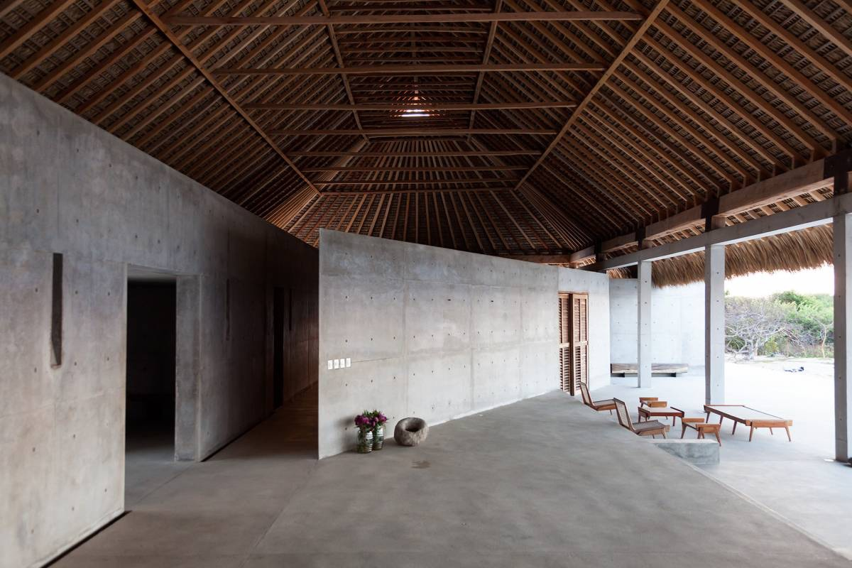 Tadao Ando Works Architecture on Modern Church Interior Design The Finished