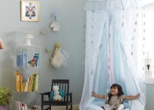 Child-friendly design from The Land of Nod