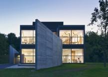 Clark Institute; Stone Hill Center; Williamstown; Massachusetts; Tadao Ando Architect
