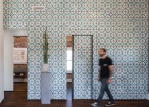 Contemporary-renovation-adds-color-and-pattern-to-the-brick-wallled-interior-217x155