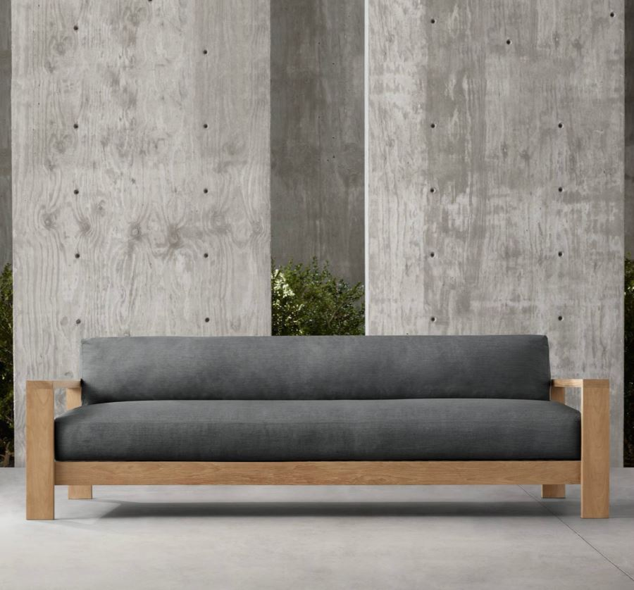 Cypress Sofa from RH Modern