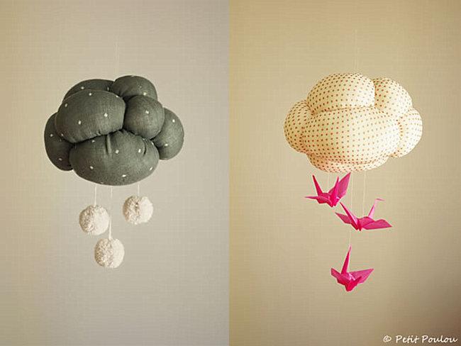 View In Gallery DIY Cloud Mobile
