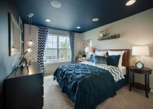 Drapes-and-bedding-allow-you-to-add-chevron-pattern-to-the-classy-kids-room-with-ease-217x155