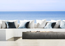 High-End Patio Furniture Options for Spring