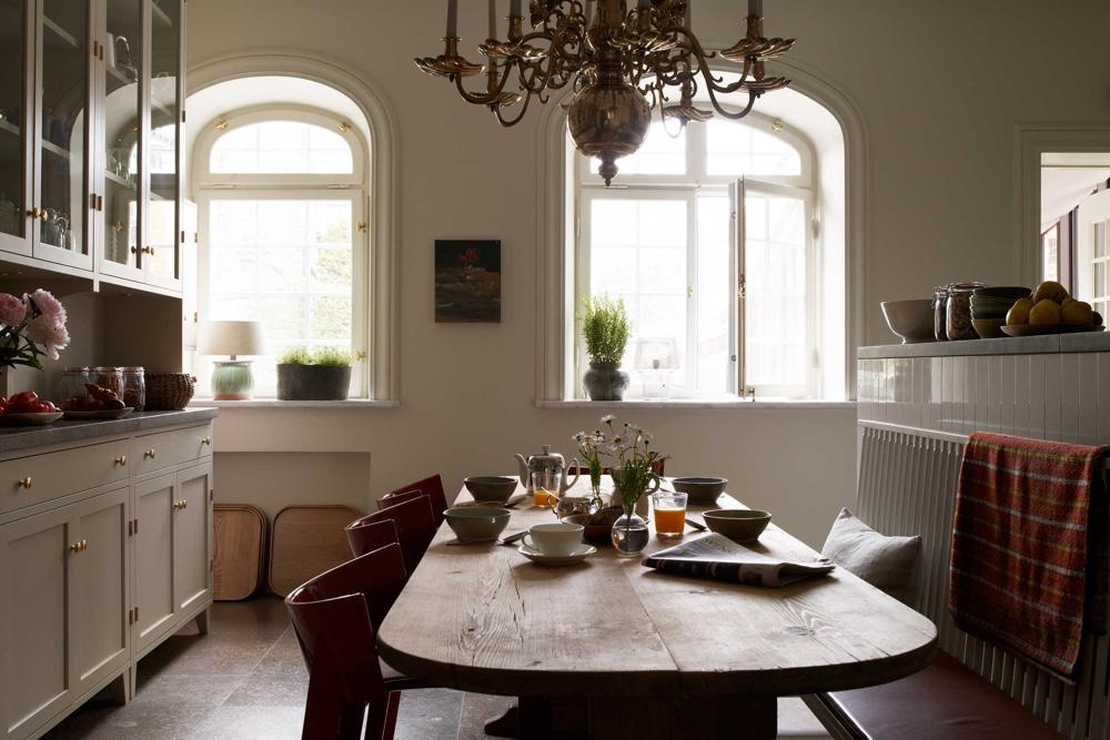 Ett Hem Kitchen