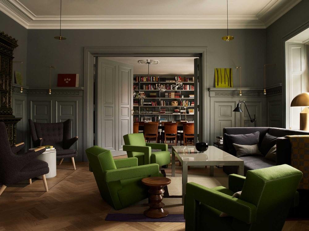Ett Hem lounge