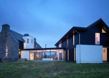 White House: Historic Ruins Acquire Modern Sheen on the Idyllic Isle of Coll