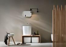 Fabulous Fonte Bathroom Collection from Rexa Design