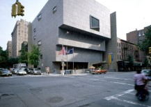 Former Whitney Museum of American Art 217x155 The Beauty of Brutalism