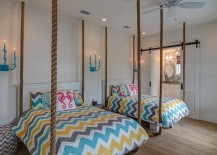 Get-in-on-the-latest-trends-with-cool-chevron-bedding-217x155