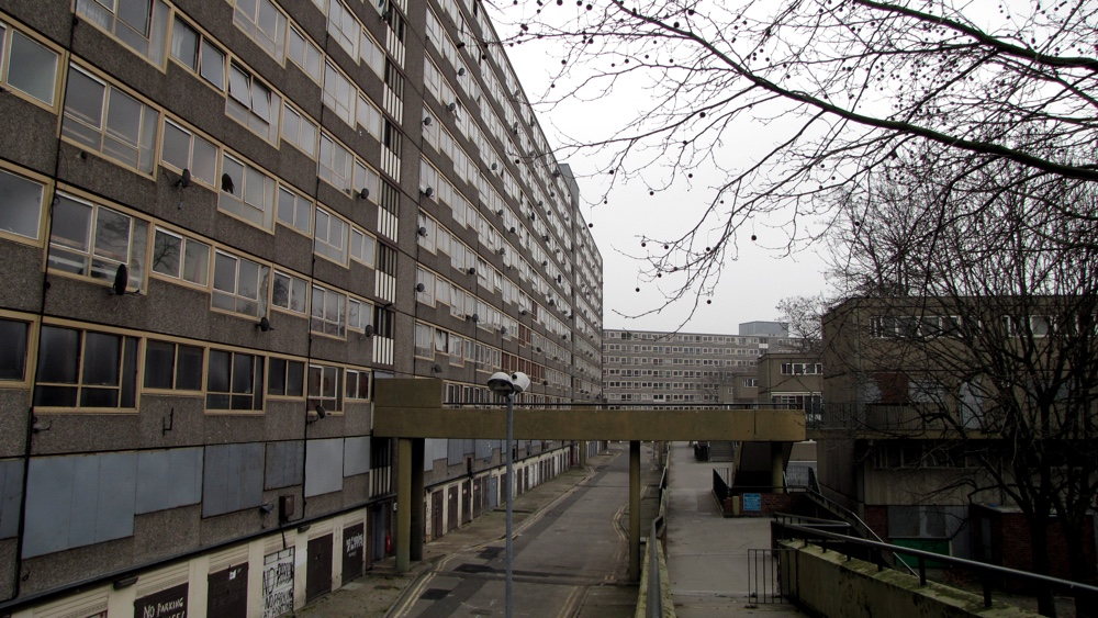 Heygate Estate
