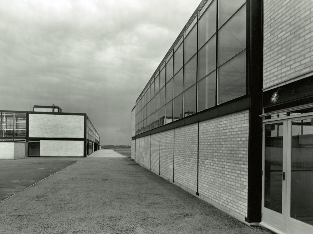 Hunstanton School