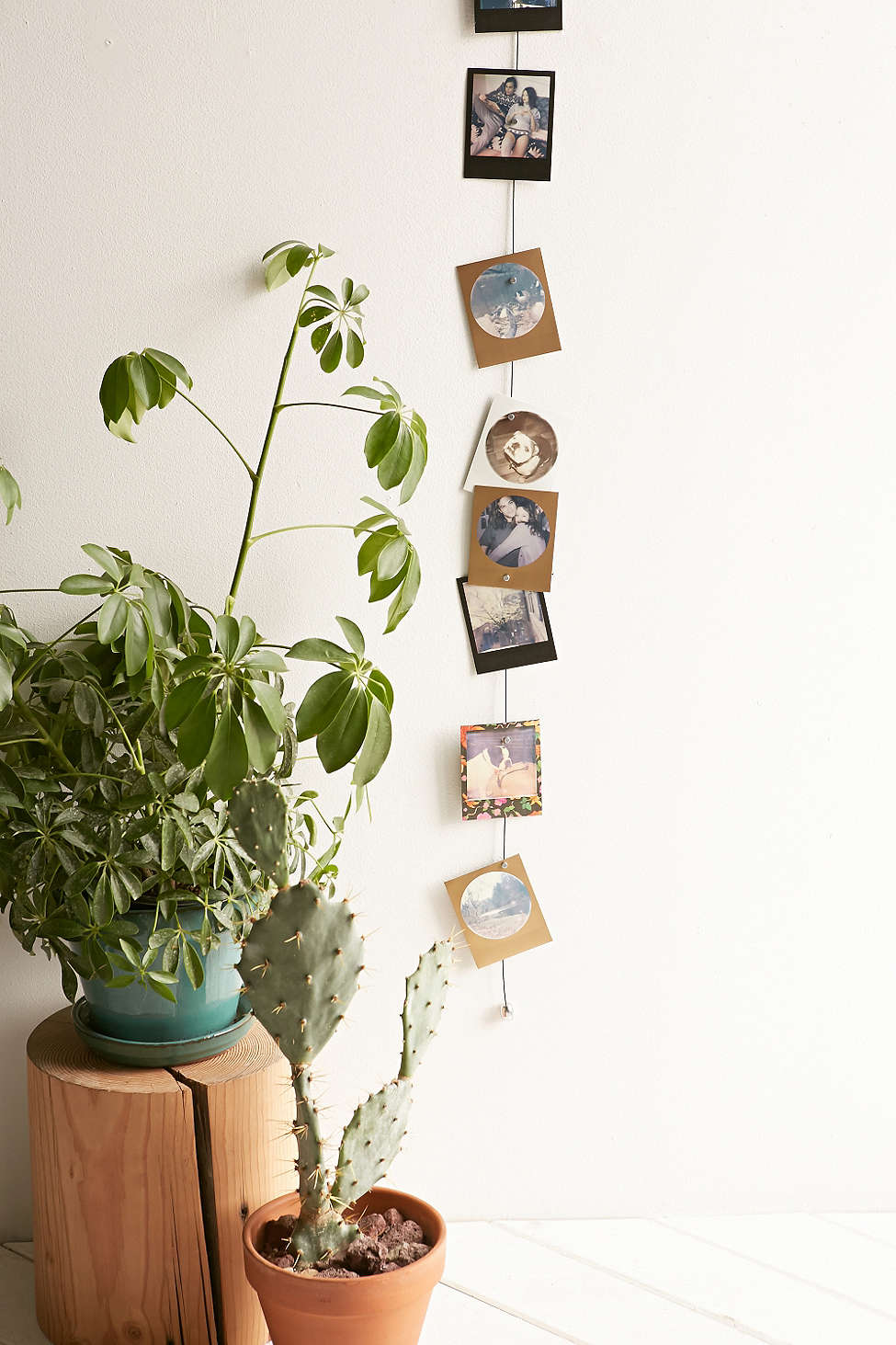 Magnetic photo holder from Urban Outfitters