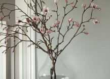 Magnolia branches from Terrain