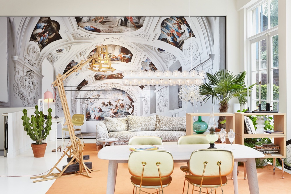 Moooi Amsterdam Showroom and Brand Store (2)
