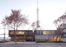 ONEMI Building