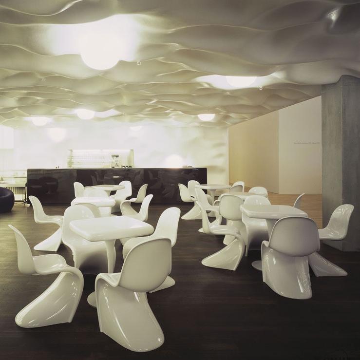 Panton Classic Chairs