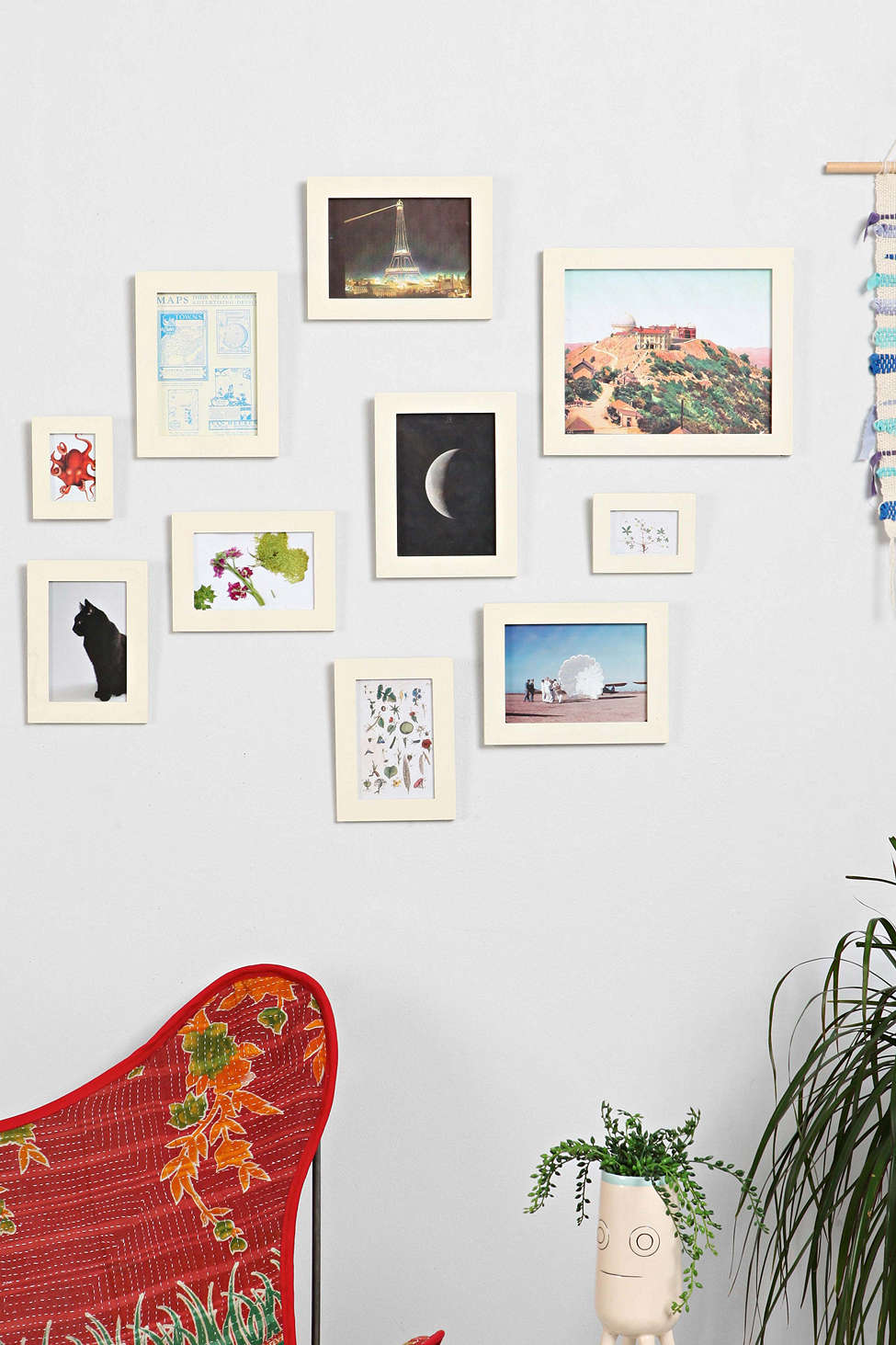 View In Gallery Picture Frame Set From Urban Outfitters