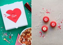 Printable valentines from Oh Happy Day