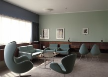 Arne Jacobsen collection