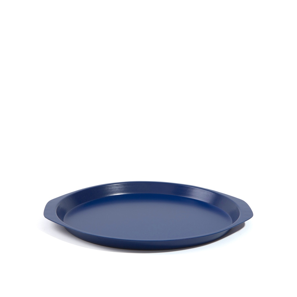 Sama tray in blue