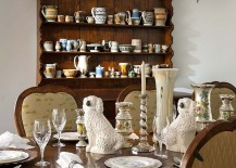 Often The Largest And Most Obvious Decor Addition To Dining Room China Hutch Can Go On Define Style Mood Ambiance Of
