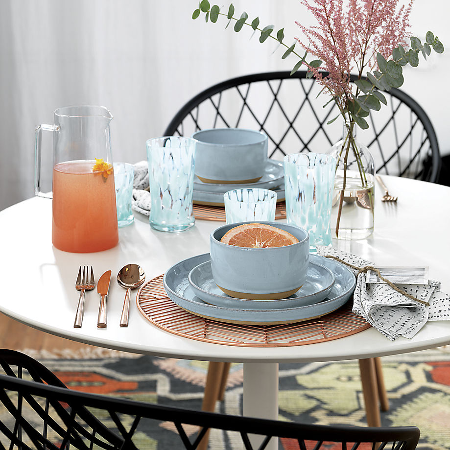 Spring table from CB2