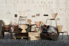 Arne Jacobsen: A Perfectionist Modernist