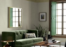 Stylish living room from CB2 217x155 How to Speed Clean Your Home in 15 Minutes