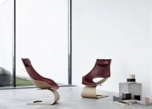 Tadao Ando Dream Chairs
