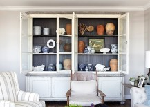 Take the hutch into the open plan living area