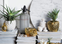 creating a breezy vibe - Tropical Decor