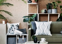 the new beachy modern tropical decor on the rise - Tropical Decor
