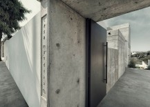 Luxurious Casa Manduka Combines Steely Concrete with Spanish Sizzle