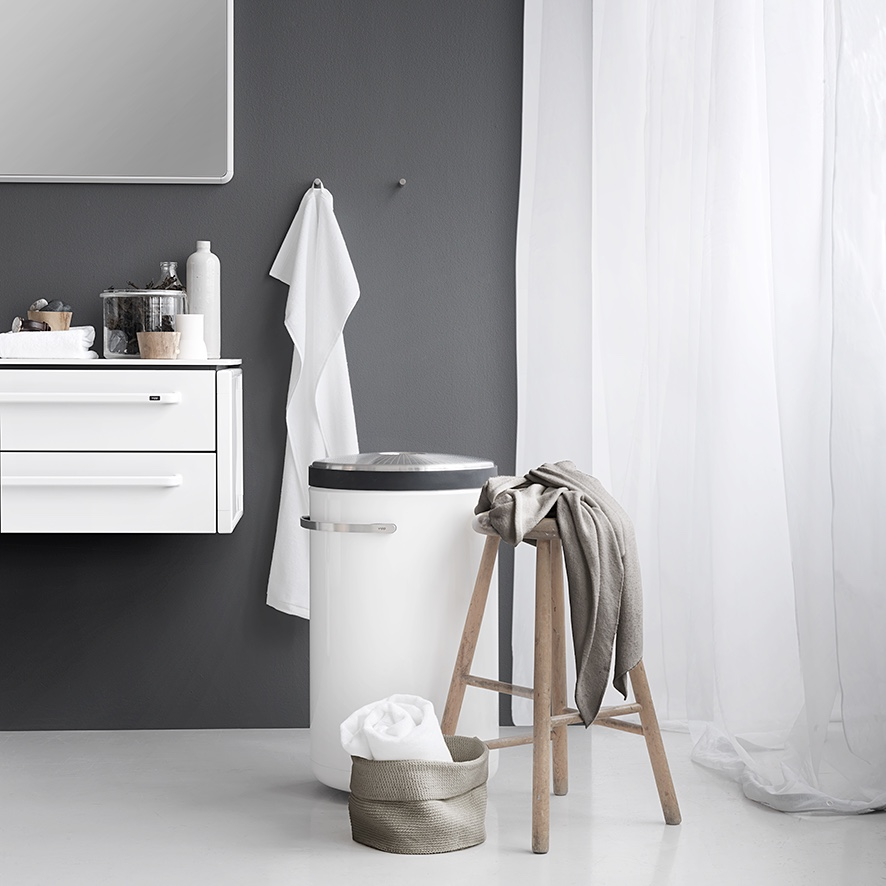 Vipp Laundry Basket