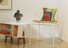Antelope chair and Donkey table 217x155 Ernest Race: The Idiosyncratic Proponent of Midcentury British Design