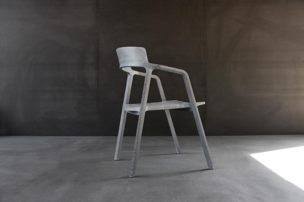 Aran chair