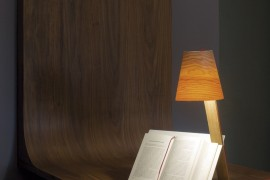 Asterisco table lamp
