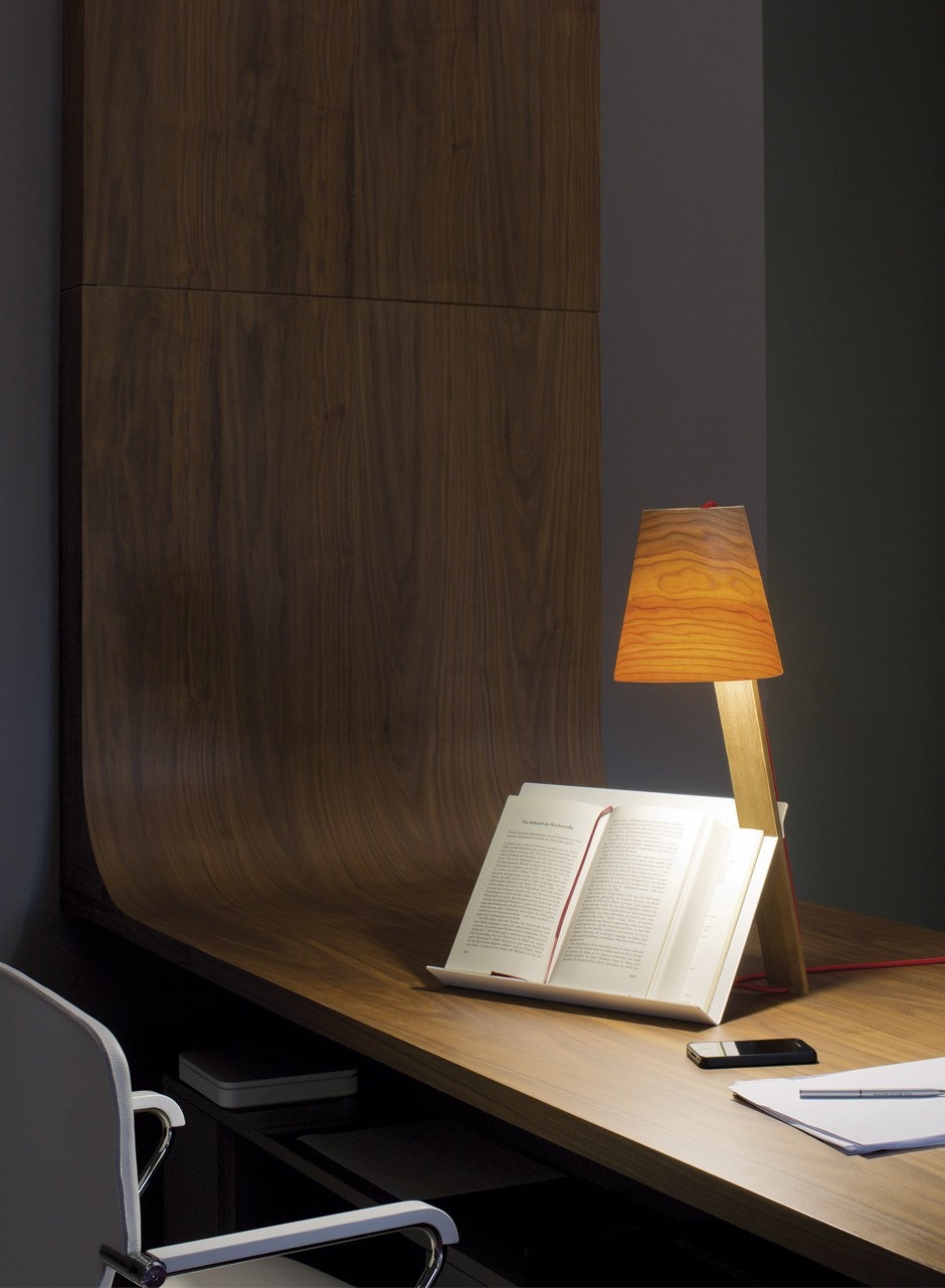 6 uniquely individual table and desk lamps view in gallery asterisco table lamp geotapseo Choice Image