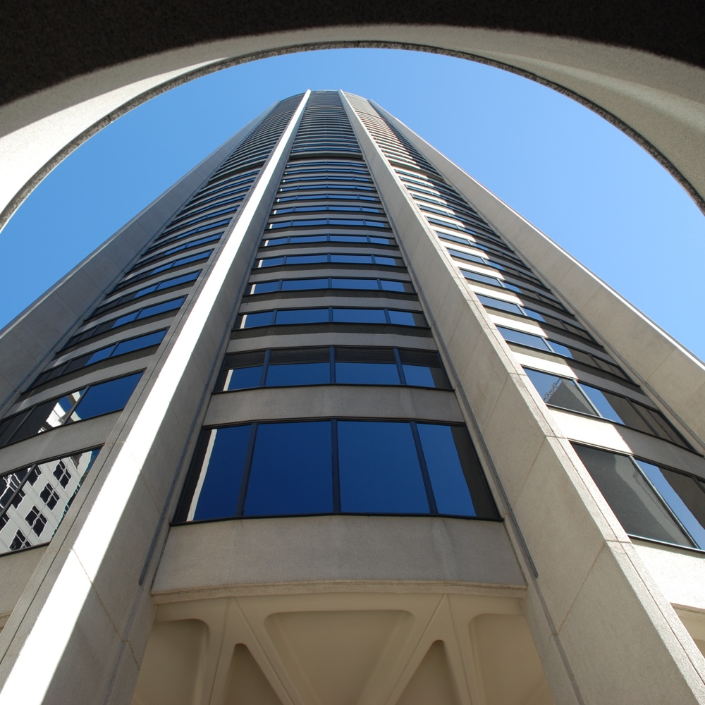 Australia Square Sydney 2007