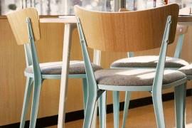 BA3 chairs