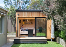 Backyard office is becoming a popular option among homeowners in 2016