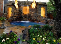 Brilliant-tropical-poolscape-combines-fire-and-water-in-a-spectacular-fashion-217x155