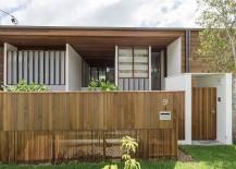 Backyard House in Brisbane Opens up a Light-Filled Urban Nirvana