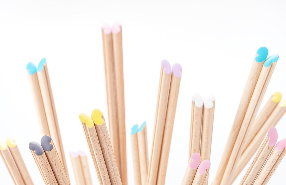 Butterfly chopsticks