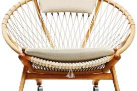 Circle Chair PP130