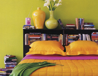 15 Stylish Sources for Organic Bedding