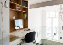 Contemporary-office-area-with-a-fold-down-desk-217x155