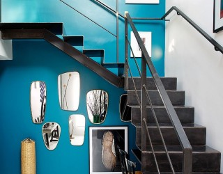 Reflection of Style: Glam up Your Home with a Dazzling Mirror Collection