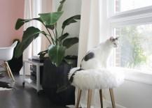 DIY-furry-stool-from-A-Beautiful-Mess-217x155